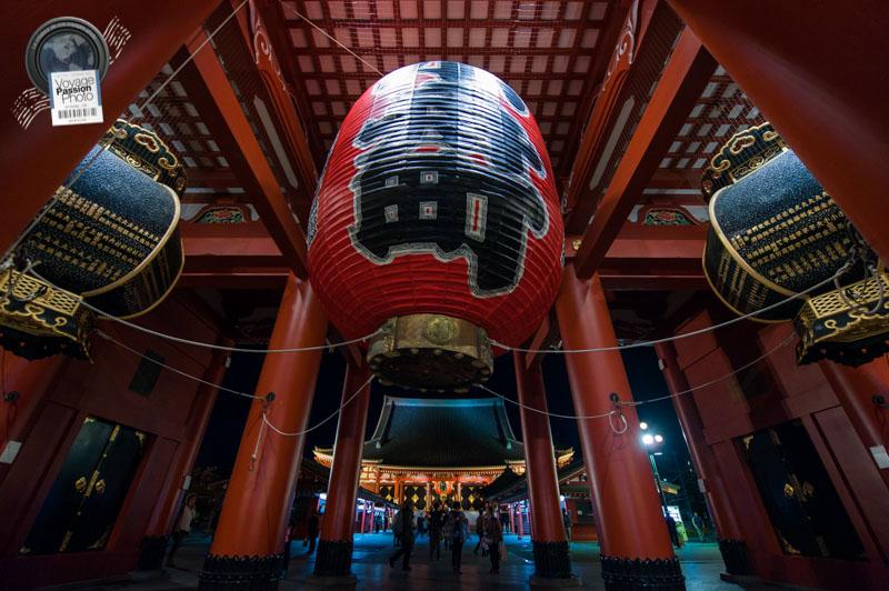 asakusa kannon temple sensoji