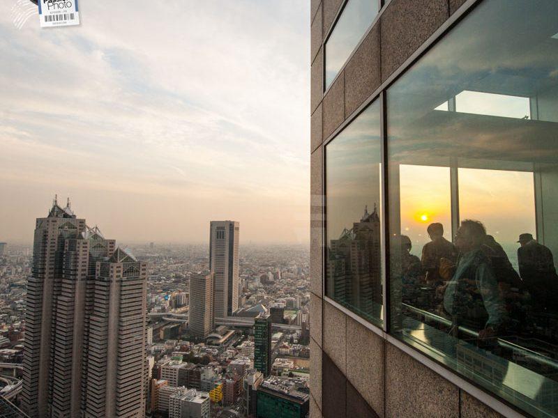 Tokyo crédit photo Frédéric Georgens